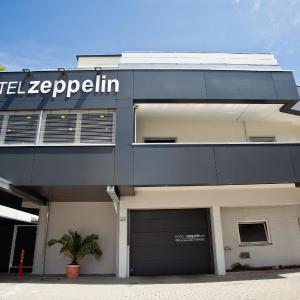 Hotel Pictures: Hotel Zeppelin®, Friedrichshafen
