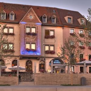 Hotel Pictures: Hotel Walfisch, Würzburg