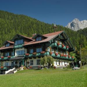 ホテル写真: Appartements Brandhof, ラムサウ・アム・ダッハシュタイン