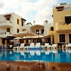 Φωτογραφίες: Sun And Sea Apartments, Χερσόνησος