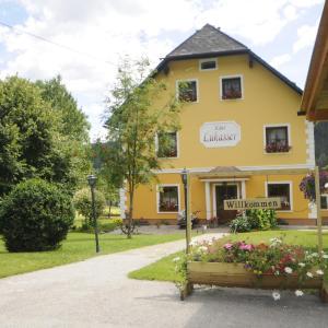 Fotos del hotel: Haus Lukasser, Gröbming