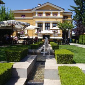 Hotellbilder: Kokoshkovata Boutique House, Samokov