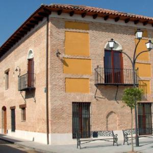 Hotel Pictures: Doña Elvira Nava, Nava del Rey