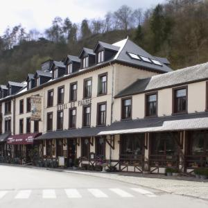 Hotellbilder: Auberge d'Alsace Hotel de France, Bouillon