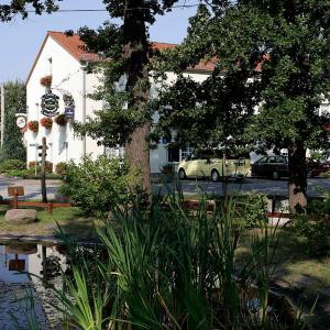 Hotelbilleder: Hotel & Gasthaus Zum Eichenkranz, Kolzenburg