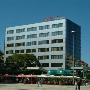 酒店图片: Hotel Dobrudja, Dobrich