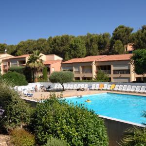 Hotel Pictures: Résidence Le Vallon du Roy, Sanary-sur-Mer
