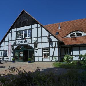 Hotel Pictures: Feriendorf Alte Schmiede, Mellenthin