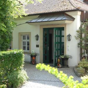 Hotelbilleder: Hotel Gasthof Der Krug, Stegaurach