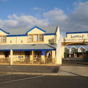 Hotellbilder: Ashmont Motel and Apartments, Port Fairy