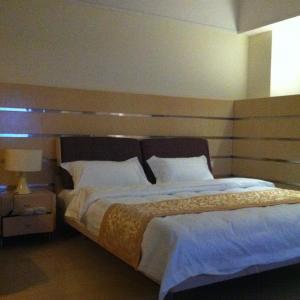 Hotel Pictures: Ningbo 48 Carat City Core Apartment Hotel, Ningbo