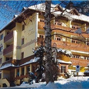 Φωτογραφίες: Hotel Garni Caroline, Ischgl