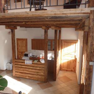 Hotel Pictures: Ubytování Podolí U Křížku, Telč