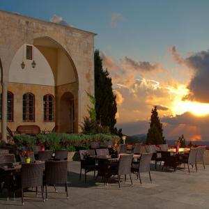Fotos de l'hotel: Mir Amin Palace, Beït ed Dîne
