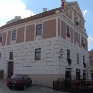 Hotel Pictures: Kotrba privat, Telč