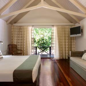 Hotellbilder: Palm Bungalows, Hamilton Island