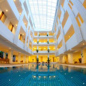 Fotos do Hotel: Trang Hotel Bangkok, Banguecoque