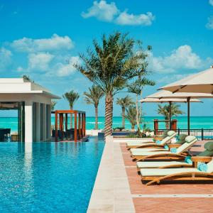 Фотографии отеля: The St. Regis Saadiyat Island Resort, Abu Dhabi, Абу-Даби