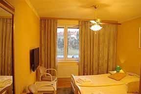 Hotel Pictures: Hotel Monaco, Náměšť nad Oslavou
