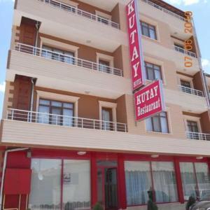 Hotelbilder: Kutay Hotel, Boğazlıyan