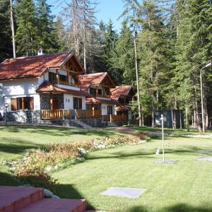 Hotellikuvia: Saint George Holiday Village, Borovets