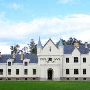 Hotel Pictures: Alatskivi Castle, Alatskivi