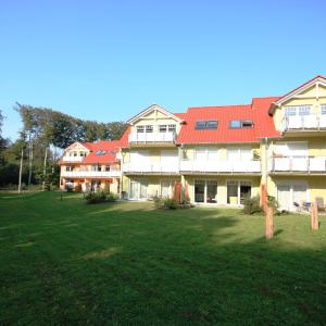 Hotelbilleder: Ferienwohnungen Seevogel, Ostseebad Koserow