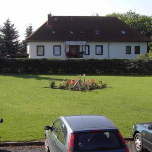 Hotelbilleder: Gästehaus Pension Heß - Das kleine Hotel, Güstrow