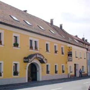 Hotelbilleder: Hotel Gasthof Haas, Schnaittenbach