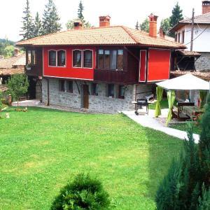 Hotelbilder: Traditsia Guest House, Koprivshtitsa