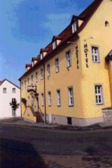 Hotelbilleder: Hotel 'Zur Sonne', Querfurt