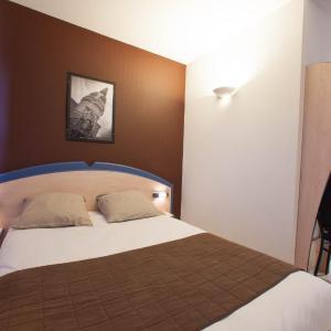 Hotel Pictures: Hôtel Akena Nantes, Sainte-Luce-sur-Loire