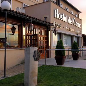 Hotel Pictures: Hotel del Carme, Vilagrasa