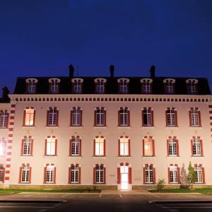 Hotel Pictures: Comfort Suites & Les Demeures Champenoises, Épernay