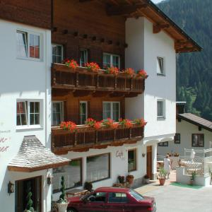 Fotos de l'hotel: Landhaus Sonnenzauber, Oberau