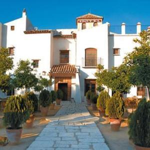 Hotel Pictures: Posada de Jose Mª El Tempranillo, Alameda
