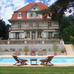 Hotel Pictures: Villa Eden, Mulhouse
