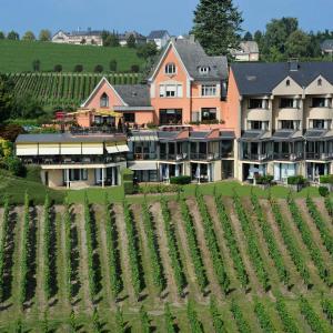 Hotellbilder: Hotel Des Vignes Restaurant Du Pressoir, Remich
