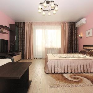 Fotografie hotelů: Alt-Otel Apartments, Chelyabinsk