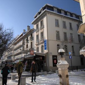 Hotel Pictures: Résidence Odalys Val de Jade, Luchon