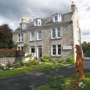 Hotel Pictures: Parkburn Guest House, Grantown on Spey