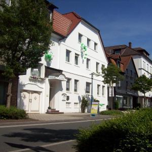 Hotel Pictures: Hotel Am Markt, Arnsberg