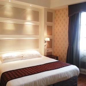 Zdjęcia hotelu: Seventh Heaven Hotel, Szanghaj