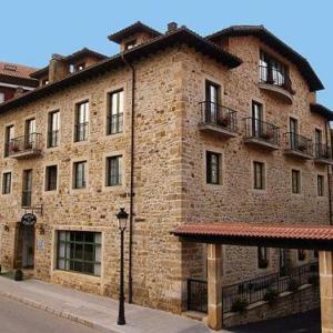 Φωτογραφίες: Hotel Villa de Cabrales, Arenas de Cabrales