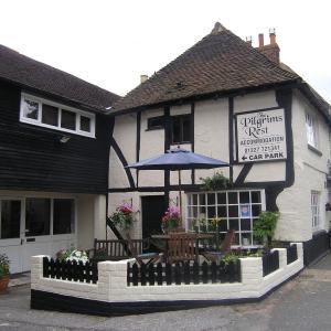 Hotel Pictures: The Pilgrims Rest, Littlebourne