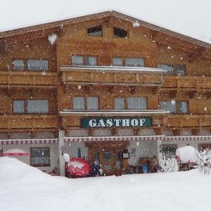 Fotos do Hotel: Scheffauerhof, Scheffau am Wilden Kaiser