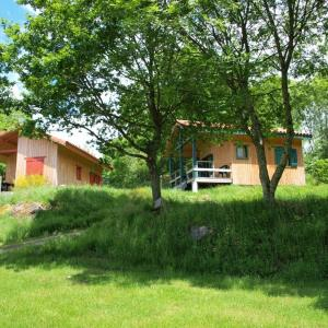 Hotel Pictures: Camping le Montbartoux, Vollore-Ville