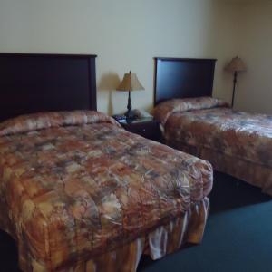 Hotel Pictures: Econo Lodge Levis, Lévis