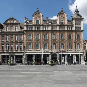Hotellbilder: Hotel La Royale, Leuven