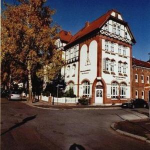 Hotelbilleder: Weinbergschlößchen, Mühlhausen